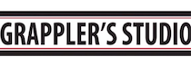 Grappler's Studio Logo