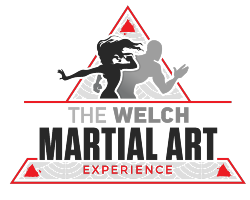 The Welch Experience Logo