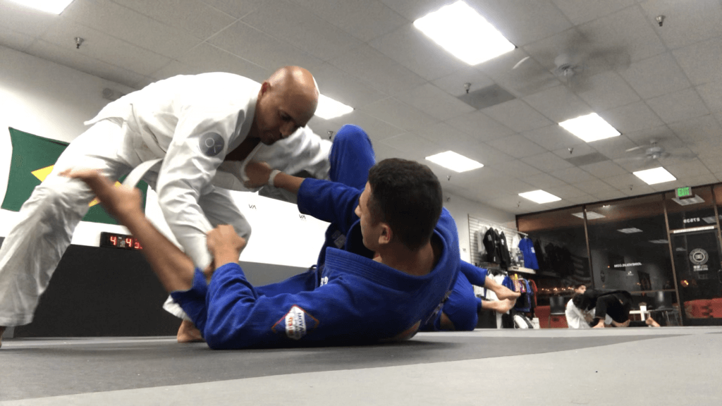KELLY SLATER comes to train at Evolve Checkmat Mission Viejo