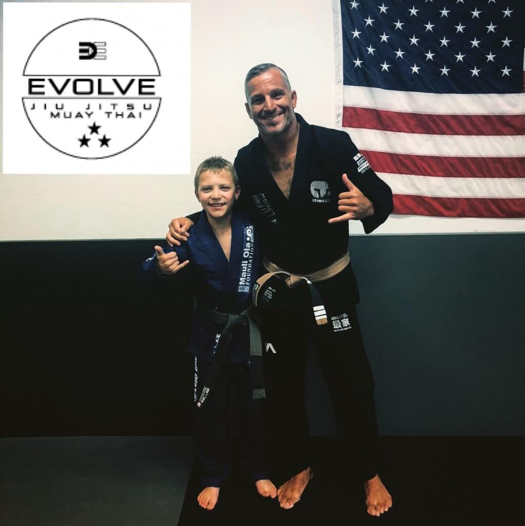 Blakes Jiu Jitsu Journey
