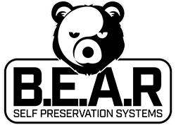 BEAR Self Preservation Systems Logo