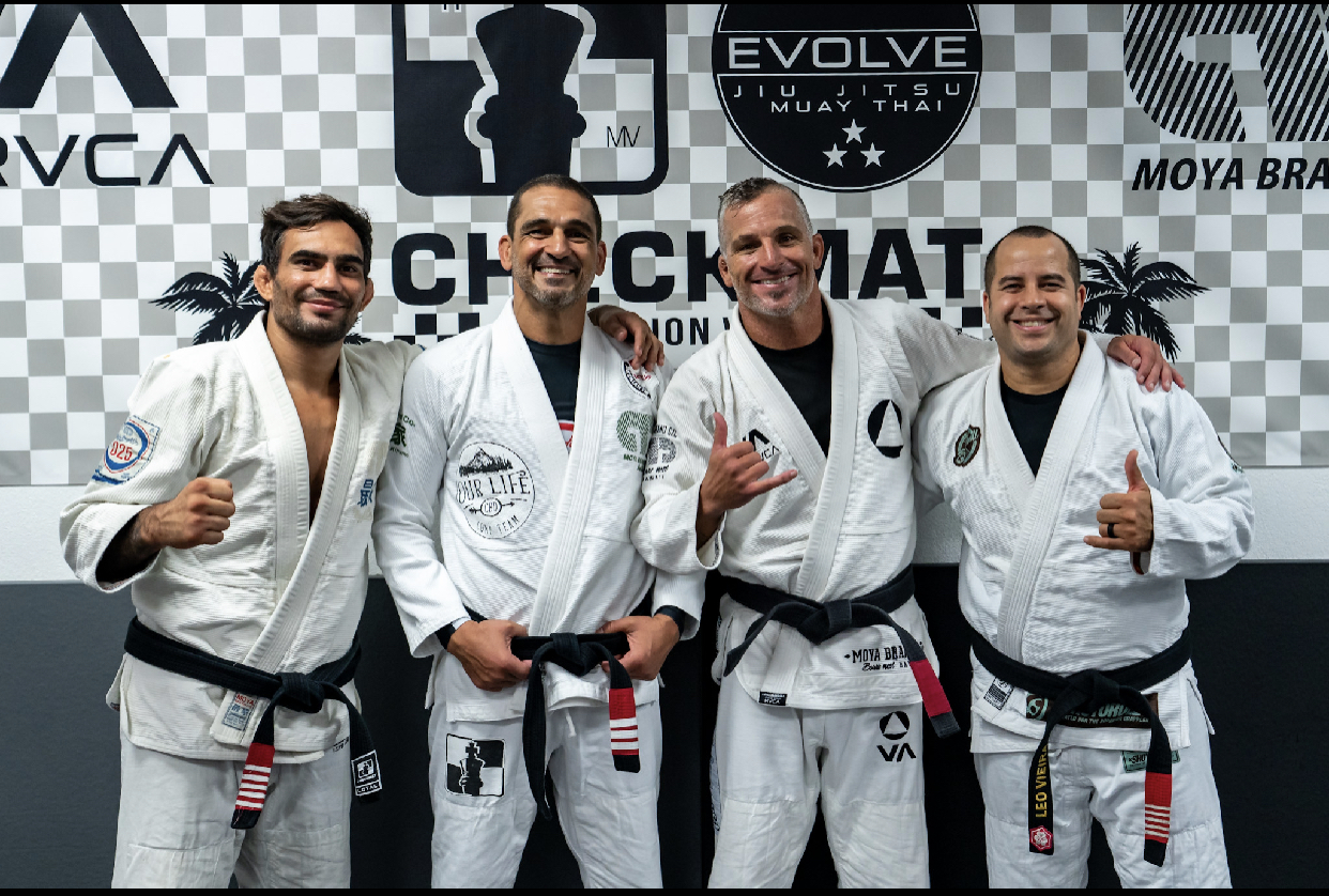 Checkmat Mission Viejo Promotions