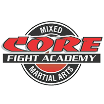 Core Fight Academy Logo
