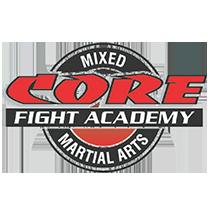 Core Fight Academy Logo