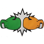 Primo Boxing – Health & Fitness Logo