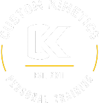 Custom Kinetics Logo
