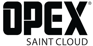 OPEX Saint Cloud Logo