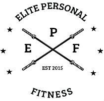 Elite Personal Fitness Logo