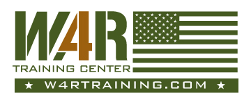 W4R Training Center Logo