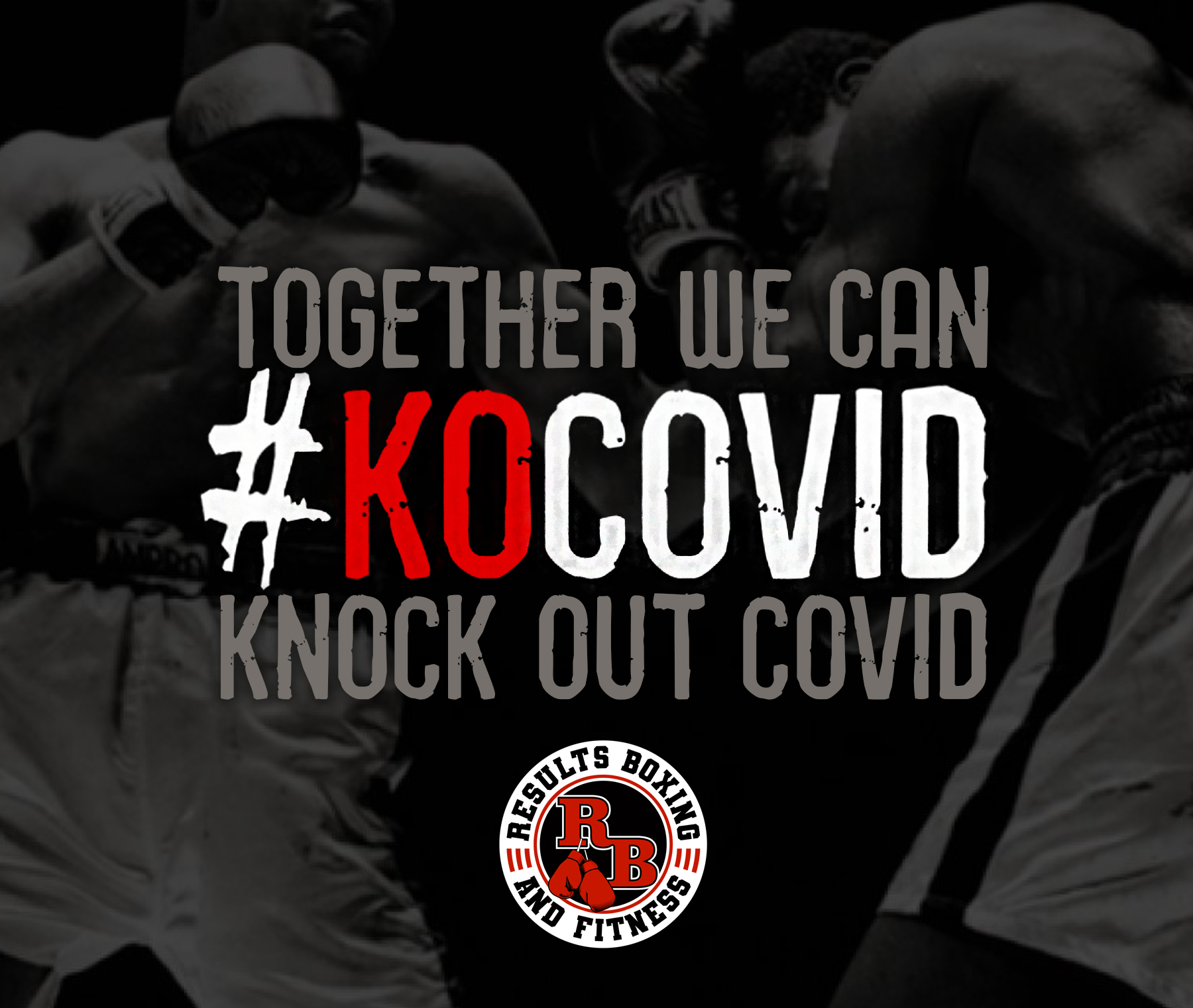 Knocking Out Covid-19