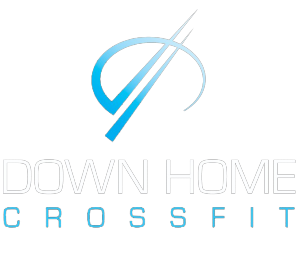 Down Home CrossFit Logo