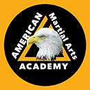 American Martial Arts Academy Inc Logo