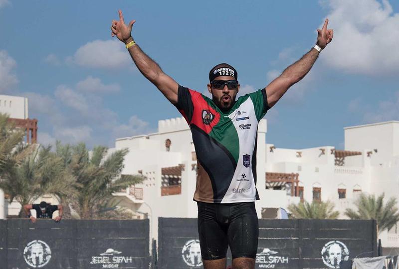 Ibrahim Alshamsi