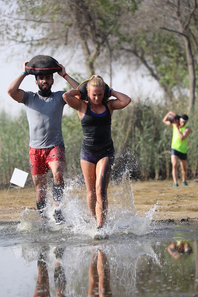 What is Obstacle Course Racing and Other Common Questions | Desert Shield Fitness