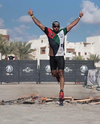 Set SMART OCR Goals | Desert Shield Fitness