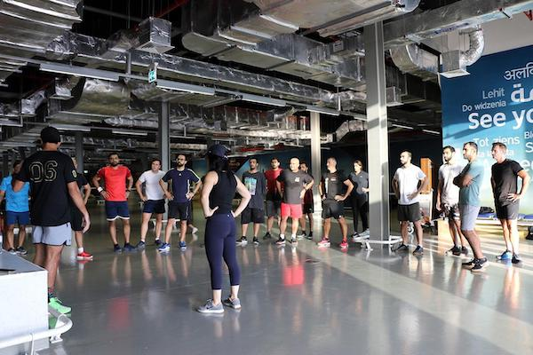How to Get Back into a Workout Routine | Desert Shield Fitness