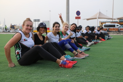 Why Is a Warm-up so Important | Desert Shield Fitness