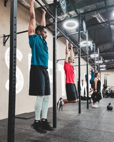 Facts about Functional Fitness Training | Desert Shield Fitness