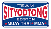 Sityodtong Muay Thai / MMA Boston Logo