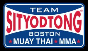 Sityodtong Muay Thai / MMA Boston Logo