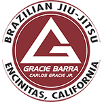 Gracie Barra Encinitas Logo