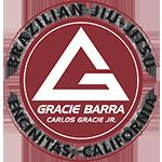 Gracie Barra Encinitas Logo