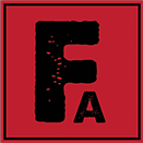 Fearless Athletics Logo