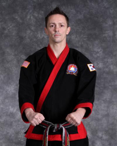 Master Michael S. Celona