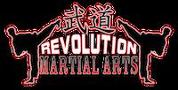 Revolution Martial Arts Institute Logo