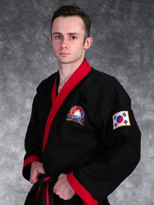 Master Joseph Falcone
