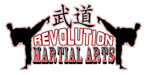 Revolution Martial Arts Institute Logo