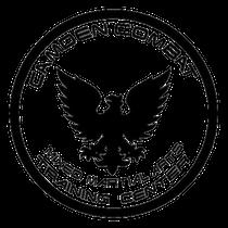 Camden Combat Logo