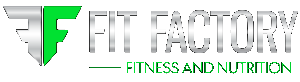 Fit Factory Logo