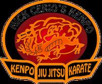 Nick Cerio's Kenpo Karate Logo