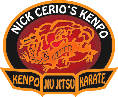 Nick Cerio's Kenpo Karate