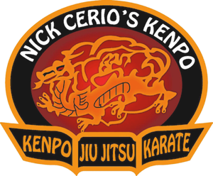Nick Cerio's Kenpo Karate
