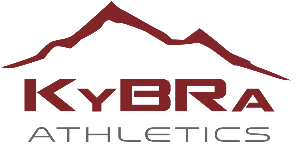 KyBRa Athletics Logo