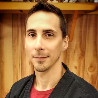Matt Chotoshi Herbert