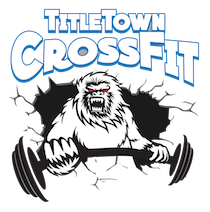 Titletown CrossFit Logo