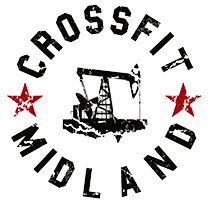 CrossFit Midland Logo