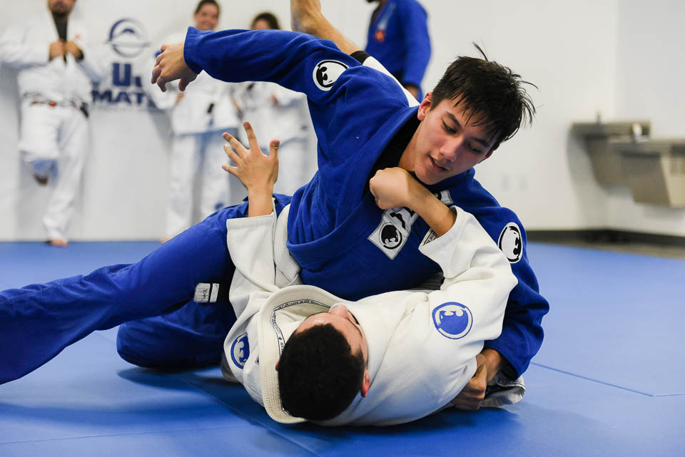 Martial Arts Classes Provide Perfect Life Balance For Busy Students At Renzo Gracie Lake Houston