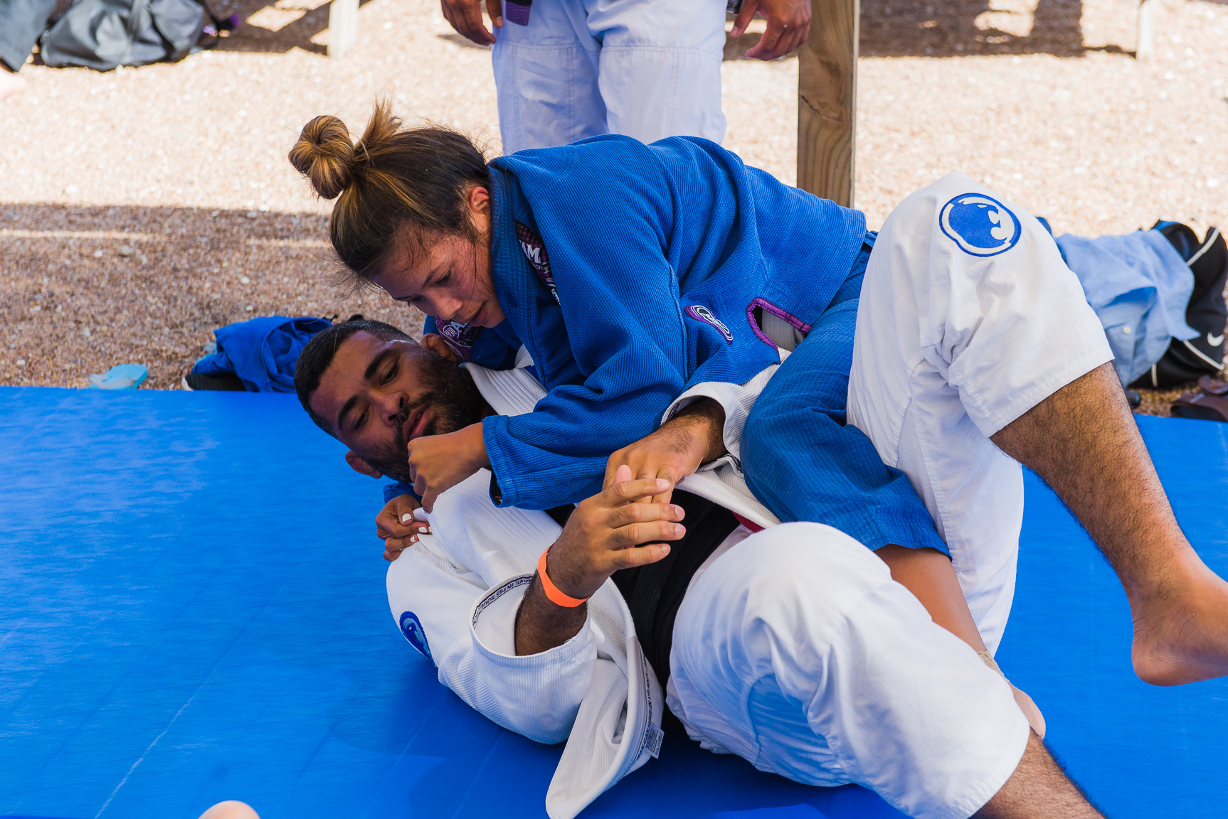 The Benefits Of Adding Customized BJJ Private Lessons To Your Training Schedule
