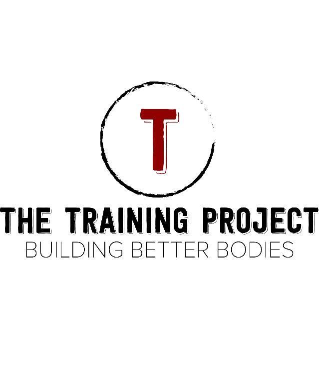 The Training Project Logo