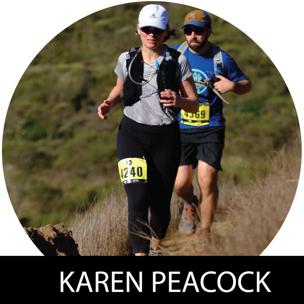 Member Spotlight: Karen Peacock