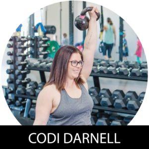 Member Spotlight: Codi Darnell
