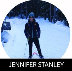 Member Spotlight: Jennifer Stanley
