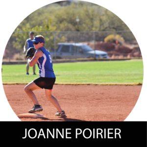 Member Spotlight: Joanne Poirier