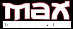 Max Martial Arts, LLC  Logo