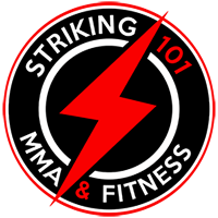 Striking 101 Logo