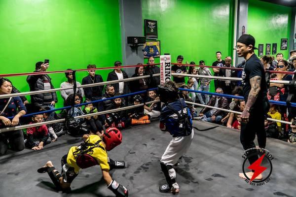 Martial Arts: Build a Foundation for Self-Defense